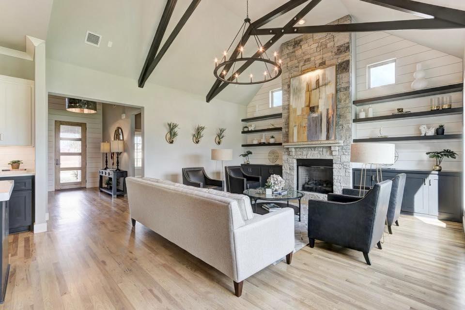 Legacy Hardwood Flooring